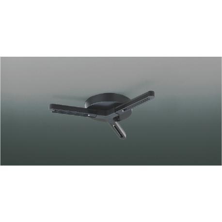 コイズミ照明器具 AE47488E 配線ダクトレール 簡単取付