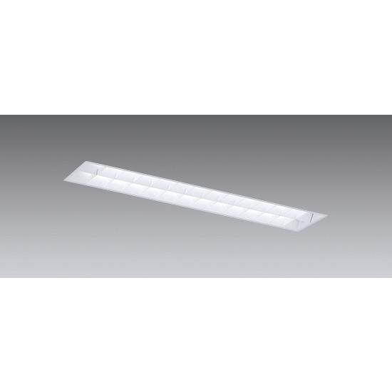 遠藤照明 ERK9083W+RAD722W-2 (ERK9083W+RAD722W×2) ベースライト 天井埋込型 LED