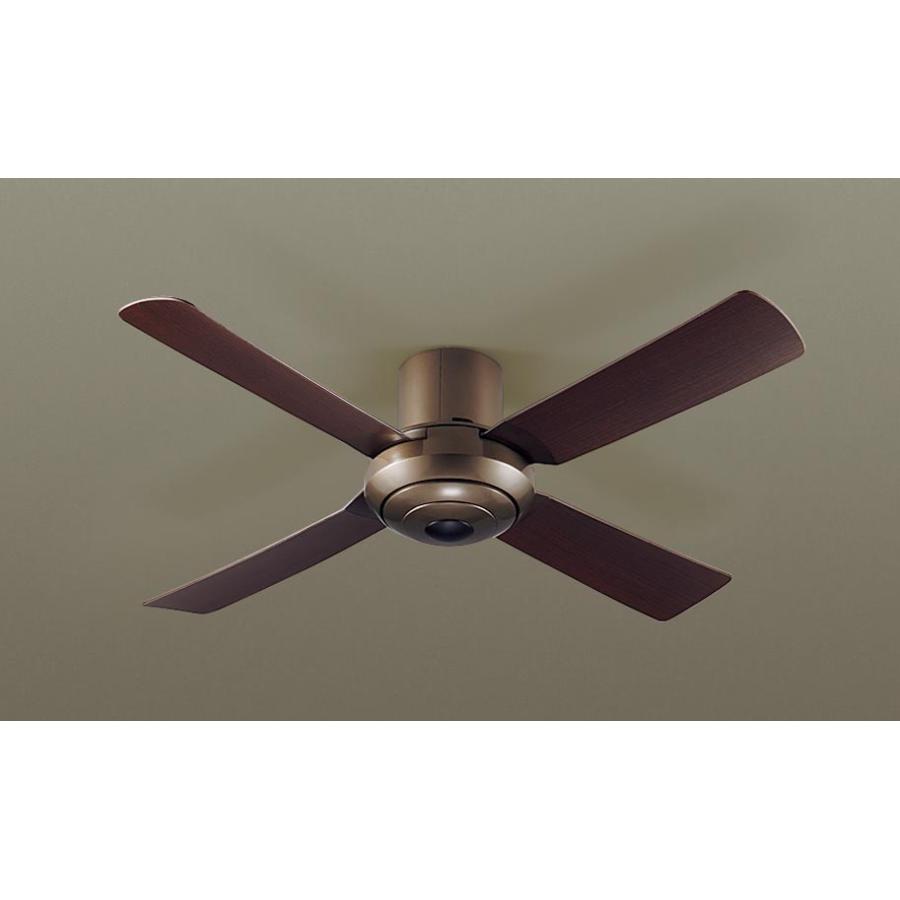 H区分 パナソニック照明器具 SP7082 シーリングファン 本体のみ リモコン付 リモコン付
