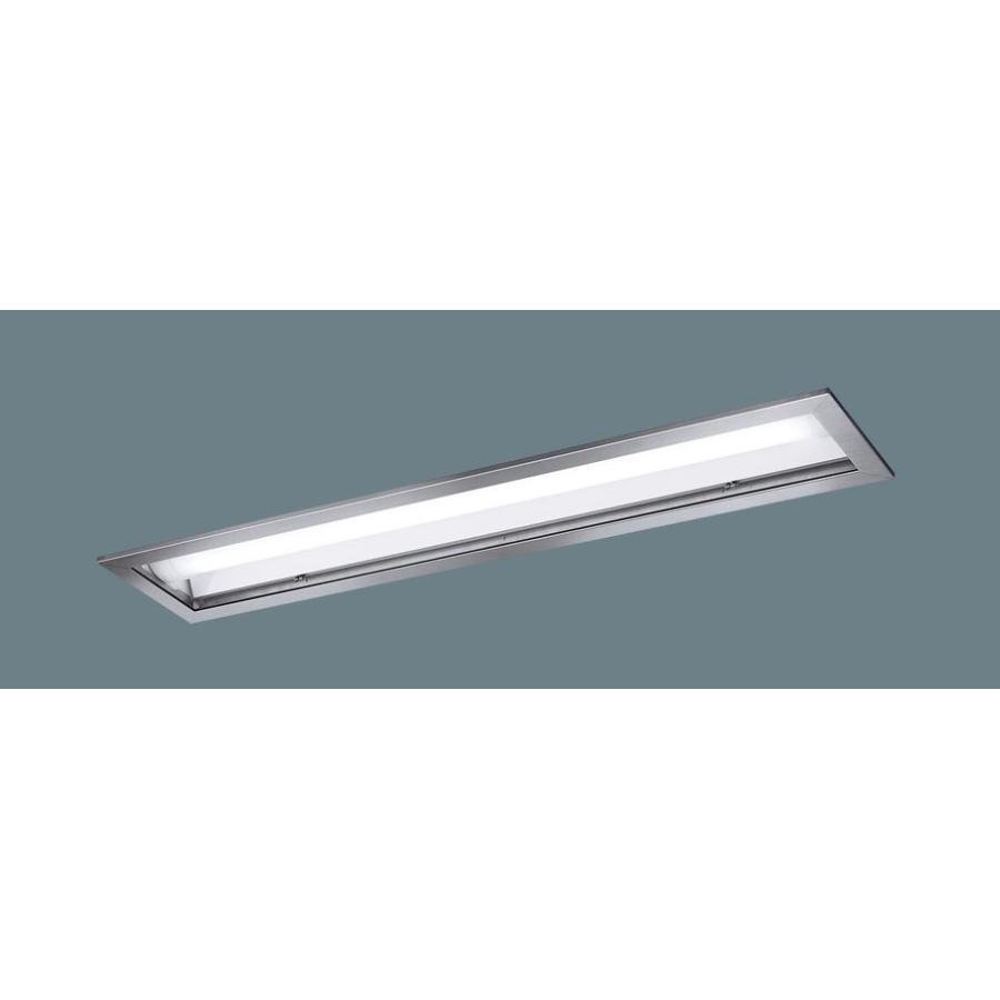 N区分 パナソニック施設照明器具 XLW436ZENZLE9 (NNWK42671+NNW4310ENZLE9) ベースライト 天井埋込型 LED