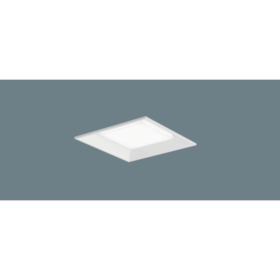 受注生産品 H区分 パナソニック施設照明器具 XLX112UELDZ9 (NNLK10745+NNL1120ELDZ9) (NNLK10745+NNL1120ELDZ9) ベースライト 天井埋込型 LED