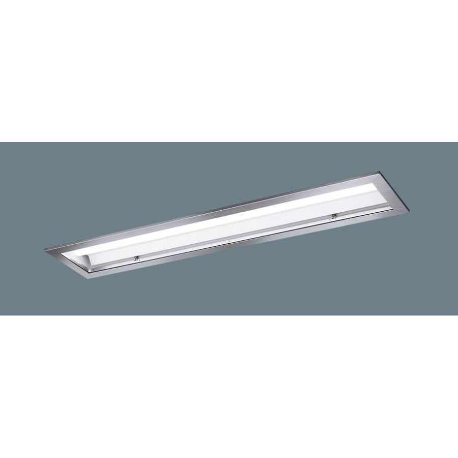 N区分 パナソニック施設照明器具 XLX466ZHNTLE9 (NNLK42671+NNL4600HNTLE9) ベースライト 天井埋込型 LED