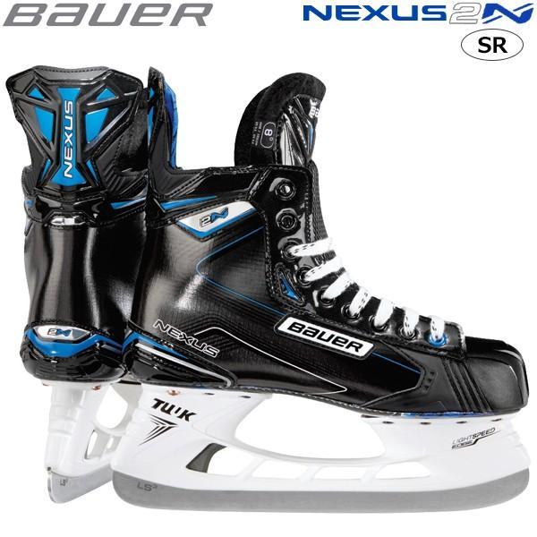 【感謝価格】 BAUER ネクサス BAUER スケート靴 S18 S18 ネクサス 2N SR, コレコレ!:aa50b8de --- airmodconsu.dominiotemporario.com