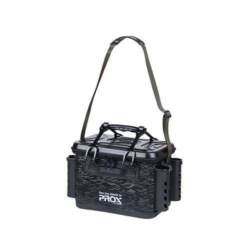 プロックス EVAタックルバッカン ロッドホルダー付 36cm/ブラック PX966236BK 36cm kotokotohiroba
