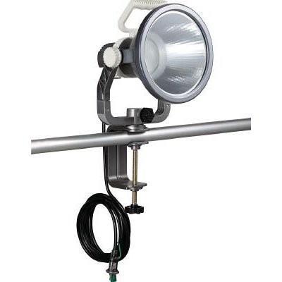 ハタヤ LEDプロライト バイス取り付け型