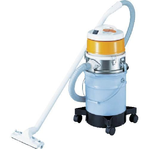 スイデン 万能型掃除機 乾湿両用クリーナー ペール缶゜単相200V SGV-110A-PC-200V