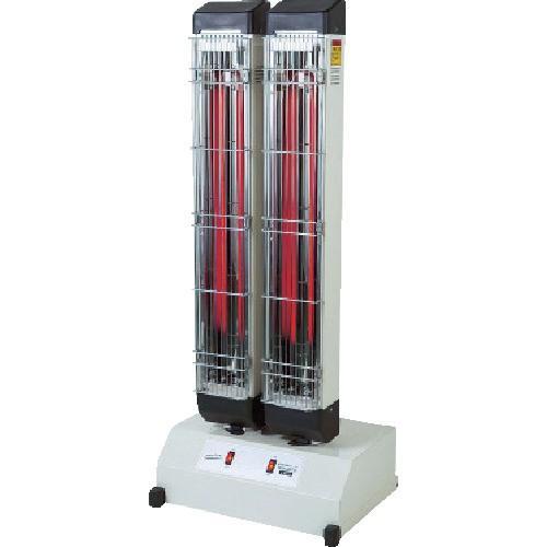 ナカトミ 遠赤外線電気ヒーター IFH-20TP IFH-20TP