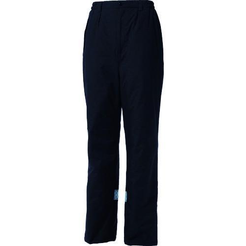 TRUSCO 暖かパンツ Mサイズ ブラック TATBP-M-BK