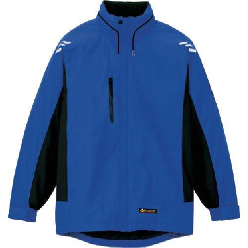 アイトス アイトス アイトス 光電子軽防寒ジャケット ブルー LL AZ-6169-006-LL 1392 bc5