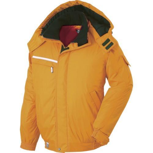 ジーベック 582582防水防寒ブルゾン オレンジ 3L 582-82-3L 3355