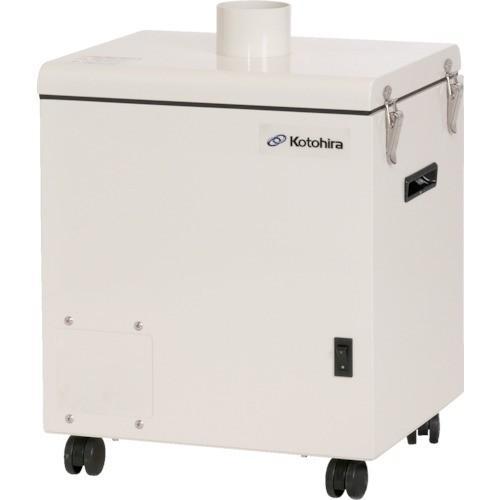 コトヒラ ヒューム吸煙装置 3立米タイプ 100V縦 KSC-Z01