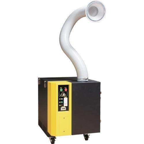コトヒラ ポータブル溶接ヒュームコレクター750Wタイプ KSC-W02 2234
