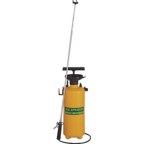 フルプラ ダイヤスプレープレッシャー式噴霧器7L 7760 6239
