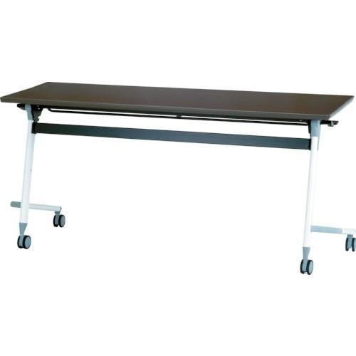 アイリスチトセ フライングテーブル 1500×600×700 アルビナウッド CFVA20-AW 1416