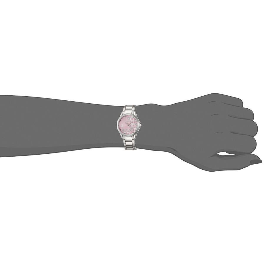 2年保証 送料無料 コーチ COACH 腕時計 Classic Signature クラシック シグネチャー レディース 14501617 ステンレス クォーツ|kougasyou|04