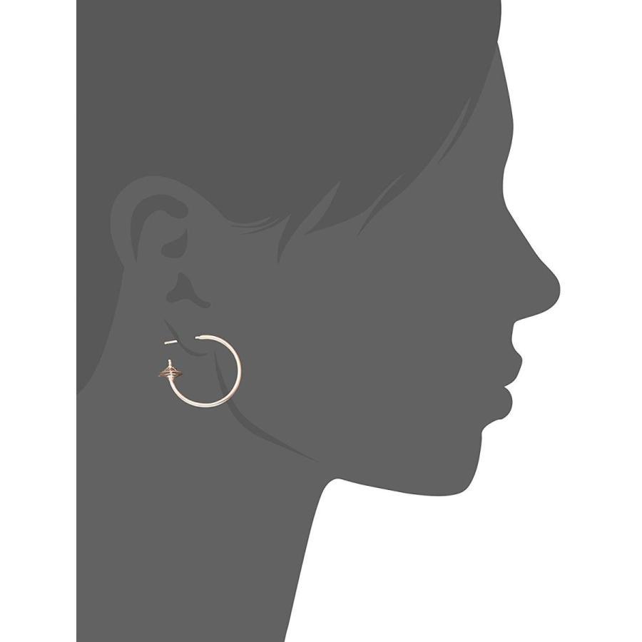 新品 送料無料 ヴィヴィアン ウエストウッド Vivienne Westwood ROSEMARY SMALL ローズマリー ピアス オーブ 62030016G kougasyou 03