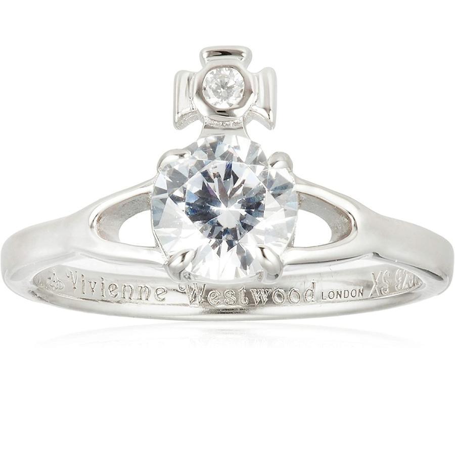 新品 Vivienne Westwood ヴィヴィアンウエストウッド リング 指輪 REINA PETITE レイナ プティ オーブ 64040006W|kougasyou