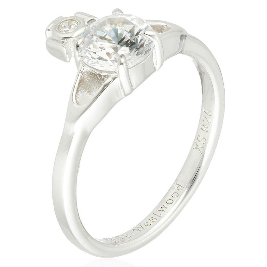 新品 Vivienne Westwood ヴィヴィアンウエストウッド リング 指輪 REINA PETITE レイナ プティ オーブ 64040006W|kougasyou|02