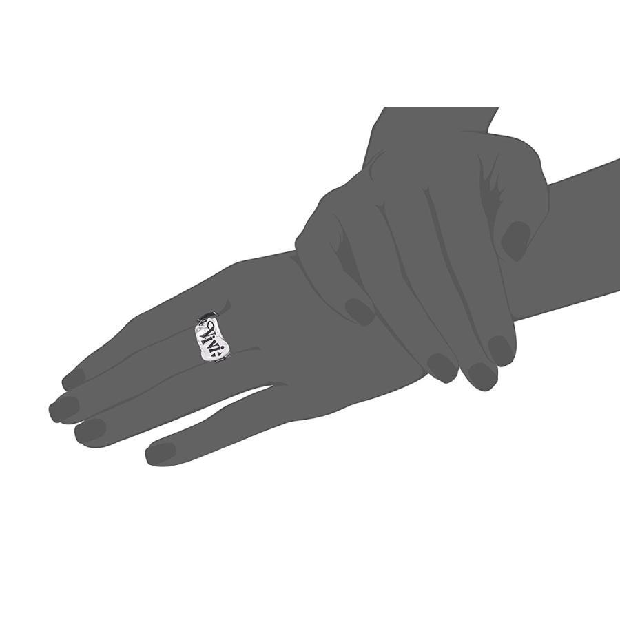 新品 Vivienne Westwood ヴィヴィアンウエストウッド リング 指輪 BELT RING ベルト オーブ 64040018Q|kougasyou|03
