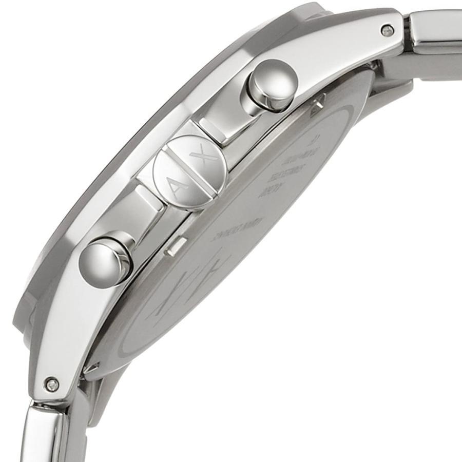 2年保証 新品 ARMANI EXCHANGE アルマーニエクスチェンジ 腕時計 AX2600 Drexler ドレクスラー ステンレス メンズ|kougasyou|02