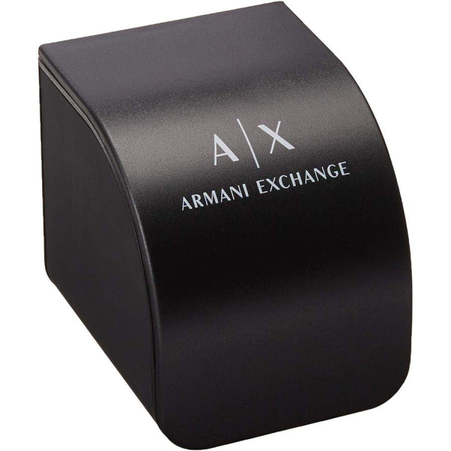 2年保証 新品 ARMANI EXCHANGE アルマーニエクスチェンジ 腕時計 AX2600 Drexler ドレクスラー ステンレス メンズ|kougasyou|05