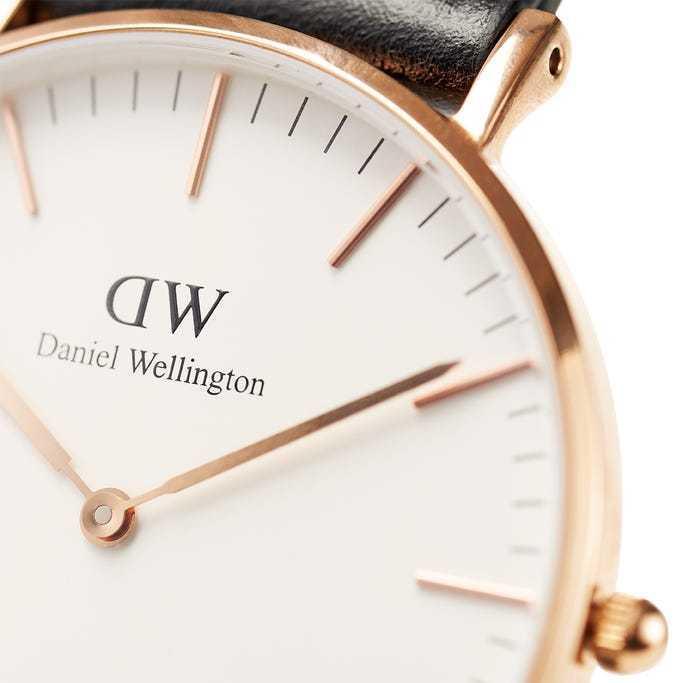 新品 2年保証 送料無料 36mm Daniel Wellington ダニエル ウェリントン 腕時計 DW00100039 DW00600039 kougasyou 02