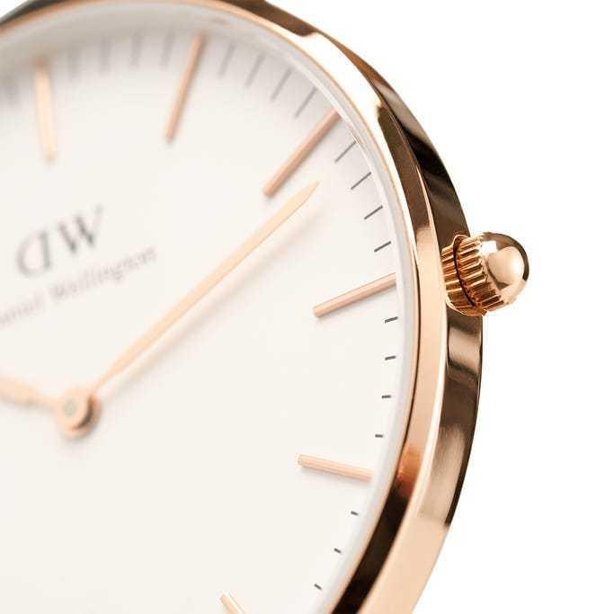 新品 2年保証 送料無料 36mm Daniel Wellington ダニエル ウェリントン 腕時計 DW00100039 DW00600039 kougasyou 03