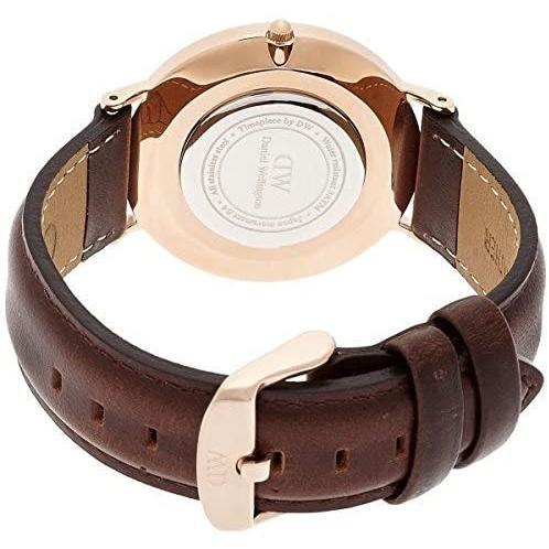 新品 2年保証 送料無料 36mm Daniel Wellington ダニエル ウェリントン 腕時計 DW00100039 DW00600039 kougasyou 04