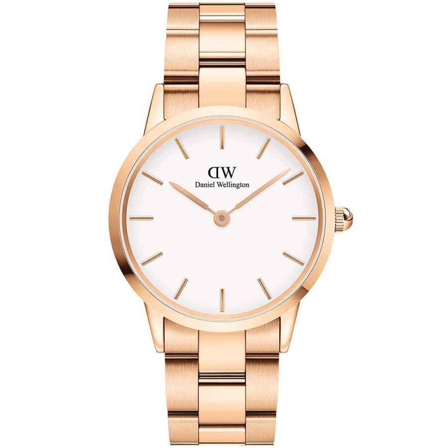 新品 2年保証 送料無料 36mm Daniel Wellington ダニエル ウェリントン 腕時計 DW00100209 DW00600209|kougasyou