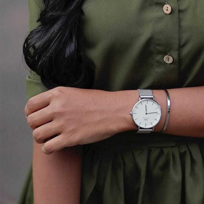 新品 2年保証 送料無料 36mm Daniel Wellington ダニエル ウェリントン 腕時計 DW00100306 DW00600306 kougasyou 05