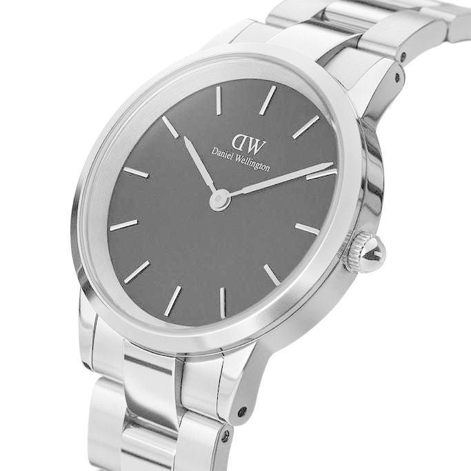 新品 2年保証 送料無料 40mm Daniel Wellington ダニエル ウェリントン 腕時計 Iconic Link DW00100342 DW00600342 kougasyou 02