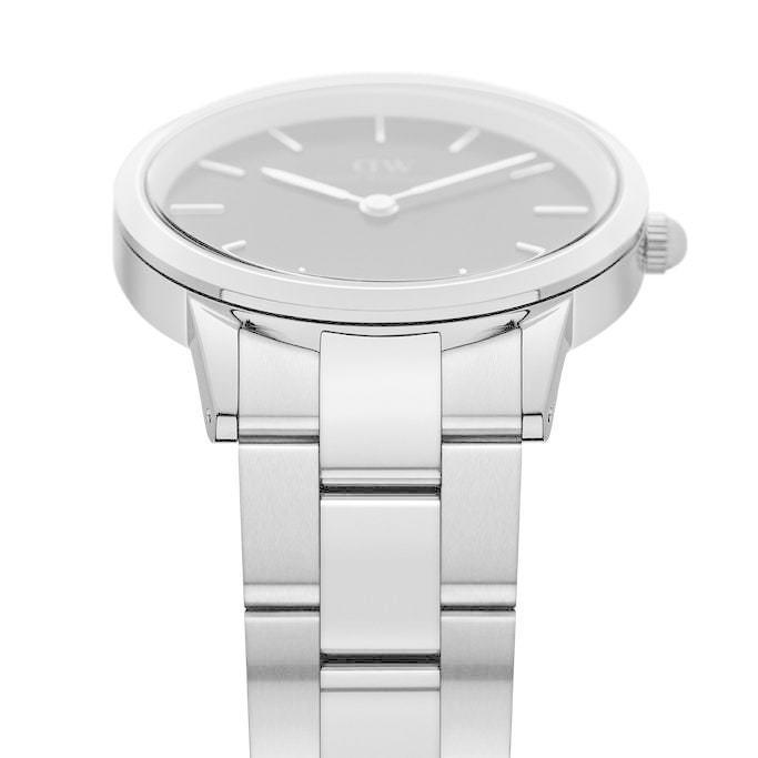 新品 2年保証 送料無料 40mm Daniel Wellington ダニエル ウェリントン 腕時計 Iconic Link DW00100342 DW00600342 kougasyou 03