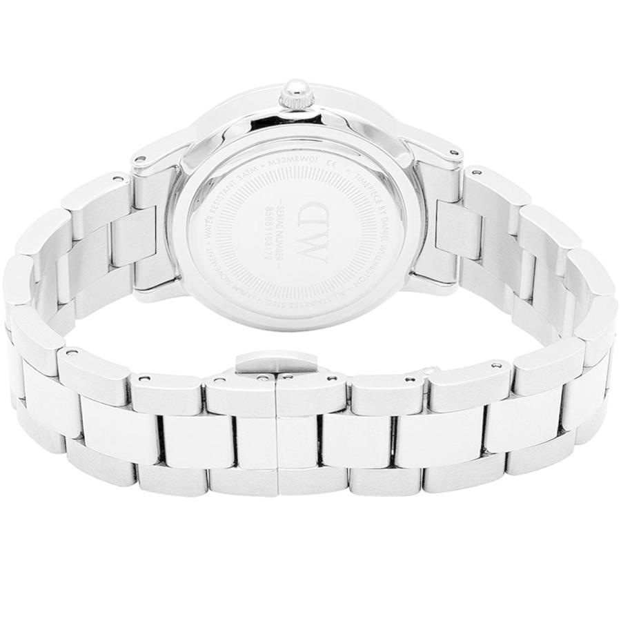 新品 2年保証 送料無料 40mm Daniel Wellington ダニエル ウェリントン 腕時計 Iconic Link DW00100342 DW00600342 kougasyou 04