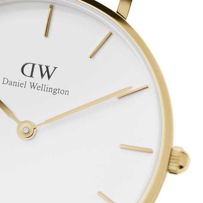 新品 2年保証 送料無料 32mm Daniel Wellington ダニエル ウェリントン 腕時計 DW00100348 DW00600348 kougasyou 02
