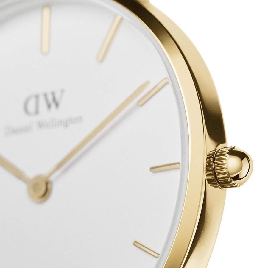 新品 2年保証 送料無料 32mm Daniel Wellington ダニエル ウェリントン 腕時計 DW00100348 DW00600348 kougasyou 03