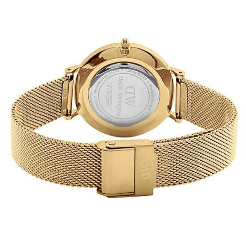 新品 2年保証 送料無料 32mm Daniel Wellington ダニエル ウェリントン 腕時計 DW00100348 DW00600348 kougasyou 04