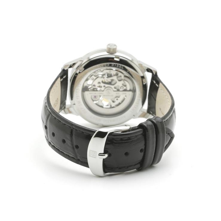 新品 2年保証 送料無料 Salvatore Marra サルバトーレマーラ 腕時計 SM19153 SM19153-SSWH メンズ 男性 ステンレス|kougasyou|03