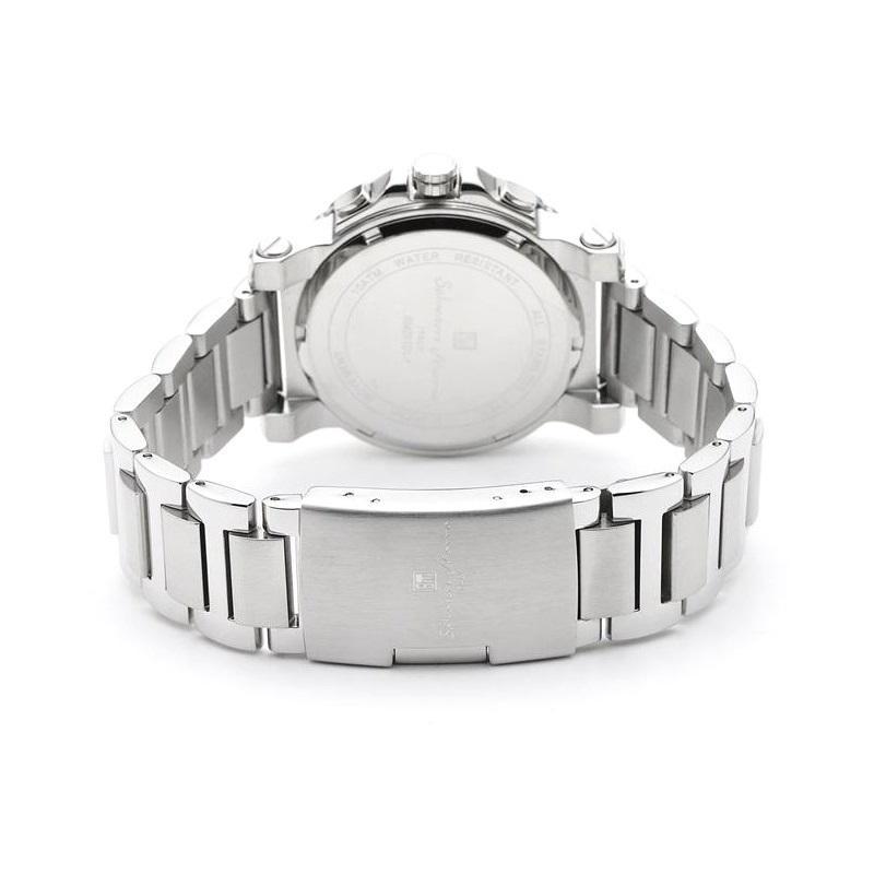 新品 2年保証 送料無料 Salvatore Marra サルバトーレマーラ 腕時計 SM20101 SM20101-SSBL メンズ 男性 ステンレス kougasyou 03