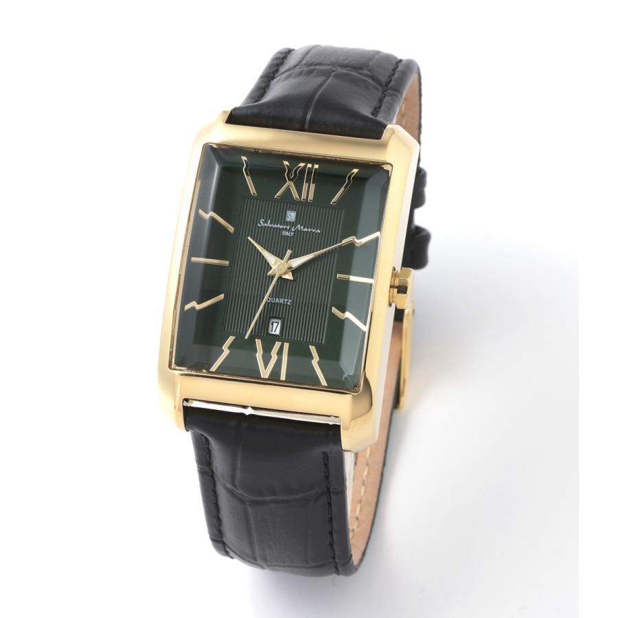 新品 2年保証 送料無料 Salvatore Marra サルバトーレマーラ 腕時計 SM21101 SM21101-GDGR メンズ 男性 ステンレス|kougasyou