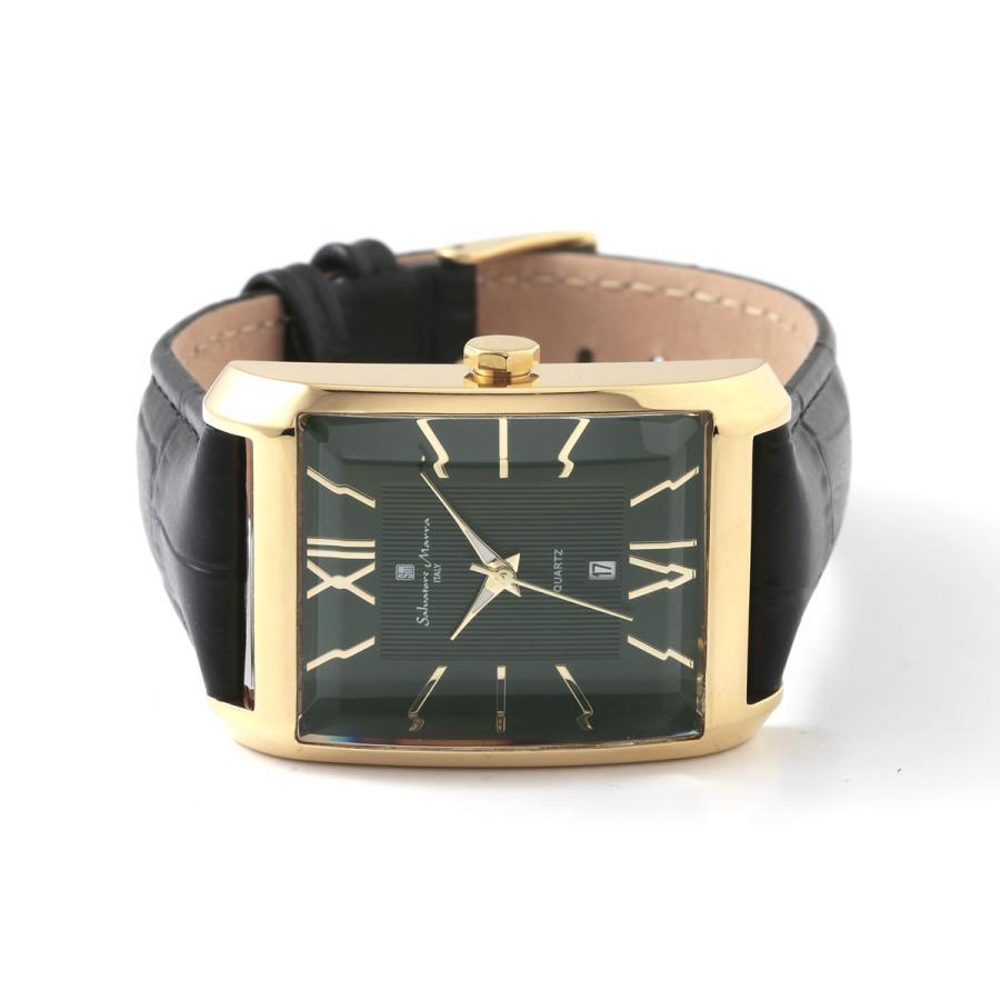 新品 2年保証 送料無料 Salvatore Marra サルバトーレマーラ 腕時計 SM21101 SM21101-GDGR メンズ 男性 ステンレス|kougasyou|02
