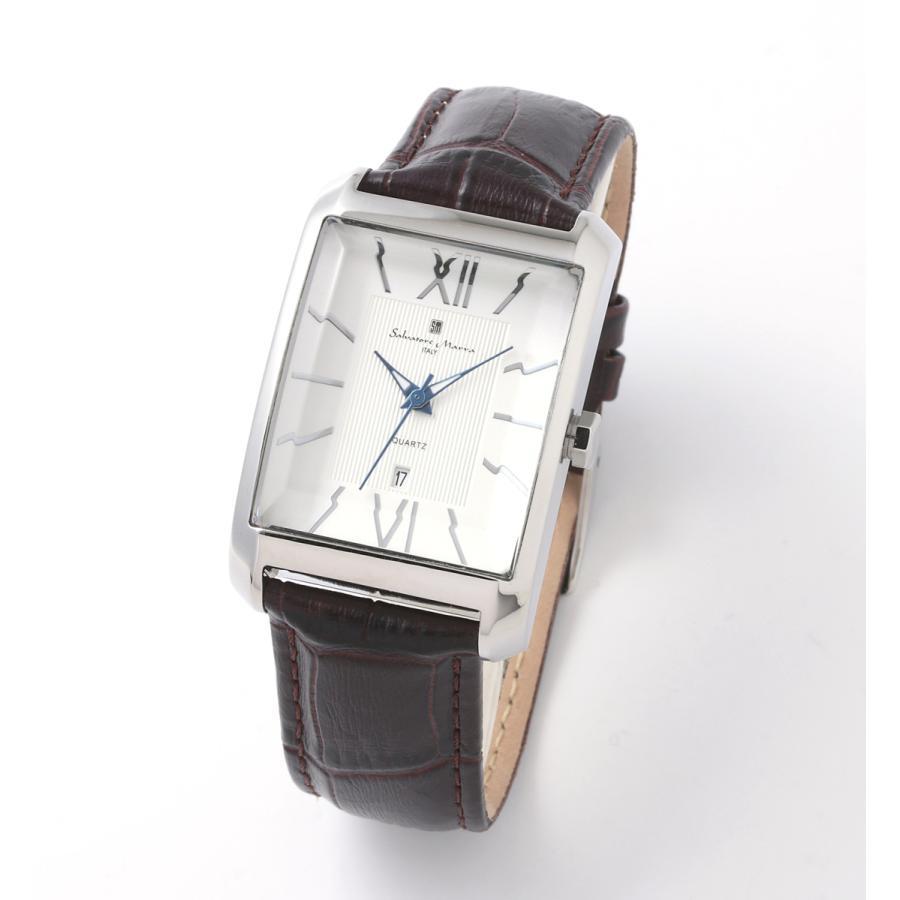 新品 2年保証 送料無料 Salvatore Marra サルバトーレマーラ 腕時計 SM21101 SM21101-SSWH メンズ 男性 ステンレス kougasyou