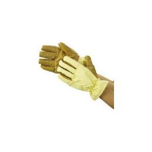 クリーンルーム用耐熱手袋28CM TPG-650