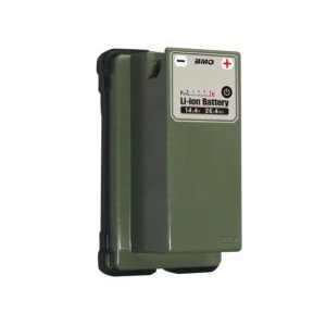 BMO JAPAN リチウムイオンバッテリー14.4V 26.4Ah(バッテリーのみ)型式;10A0006