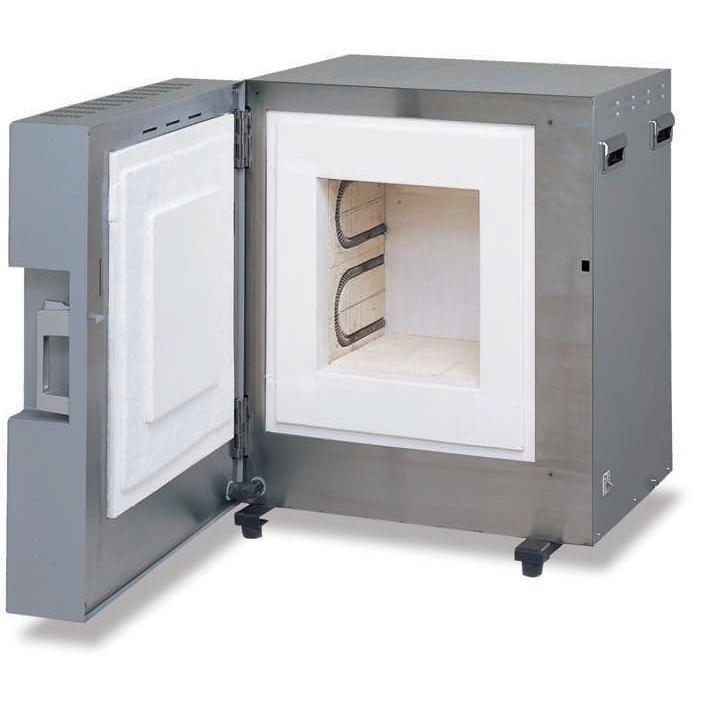 日本電産シンポ マイコン付小型電気窯 型式;DMT-01|kougu-shop|02