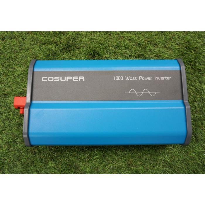 正弦波インバーター 定格1000W 24V 60Hz|kouguitiba|04