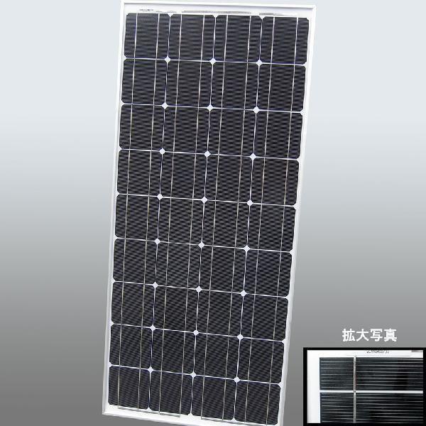 ソーラーパネル 300w 自作DIY用初めてセット|kouguitiba|02