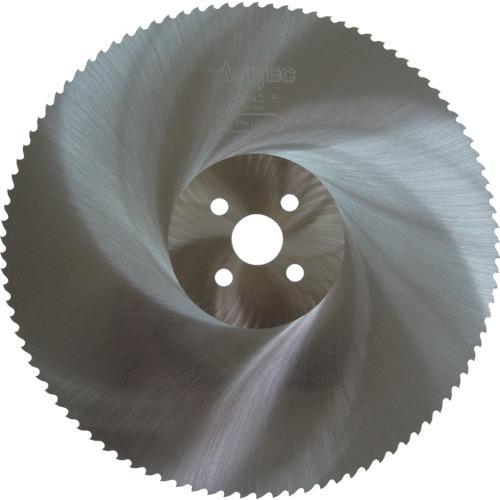 タニ メタルソー MSS370x2.5x6P高速電機・日立工機兼用 (1枚) 品番:M370X25X45X6