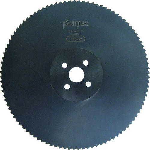 タニ メタルソー HSS370x3.0x4P高速電機・日立工機兼用 (1枚) 品番:H370X30X45X4