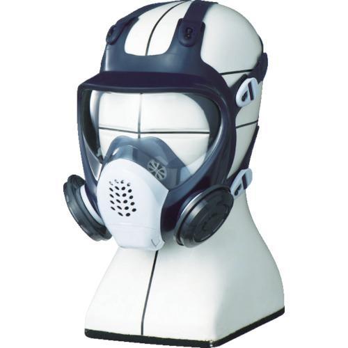 シゲマツ TS 取替え式防じんマスク DR185L2W (1個) 品番:DR185L2W