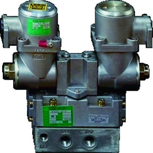 CKD パイロット式 防爆形5ポート弁 4Fシリーズ(シングルソレノイド) (1台) 品番:4F510E-15-TP-AC200V CKD パイロット式 防爆形5ポート弁 4Fシリーズ(シングルソレノイド) (1台) 品番:4F510E-15-TP-AC200V CKD パイロット式 防爆形5ポート弁 4Fシリーズ(シングルソレノイド) (1台) 品番:4F510E-15-TP-AC200V 3df